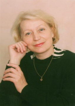 Ластовецька Любомира Василівна