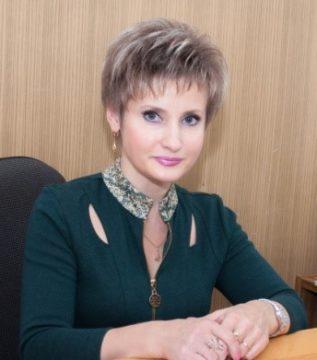 Медведик Галина Каролівна