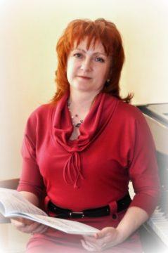 Молчко Уляна Богданівна