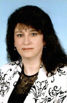Німилович Олександра Миколаївна