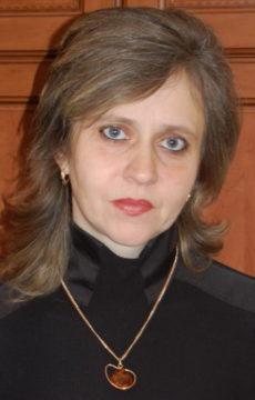 Олійник Ірина Романівна