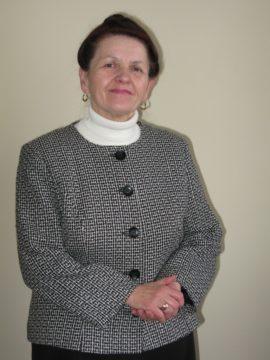 Радевич-Винницька Лідія Михайлівна