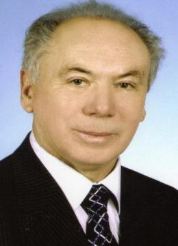 Салій Степан Ілліч