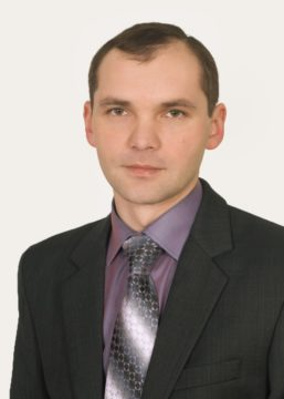 Салій Володимир Степанович