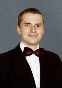 Шафета Валерій Валерійович