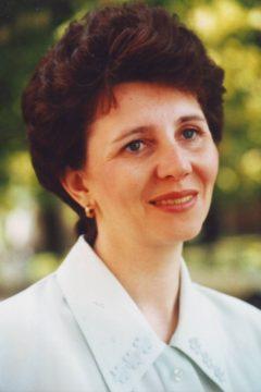 Шуневич Євгенія Вікторівна