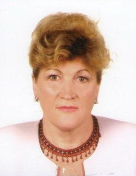 Сятецька Ольга Михайлівна