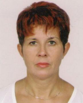 Сможаник Оксана Станіславівна
