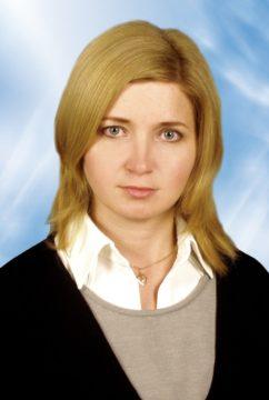 Сторонська Наталія Зенонівна