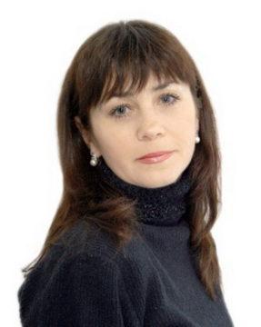 Синкевич Наталія Тадеївна