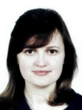 Токарчук Галина Володимирівна