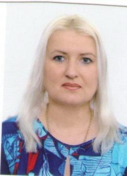 Василенко Марія Миронівна