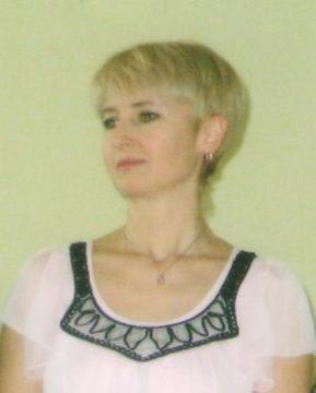 Зайцева Леся Володимирівна