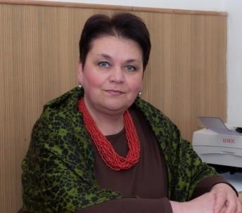Журавська Леся Стефанівна