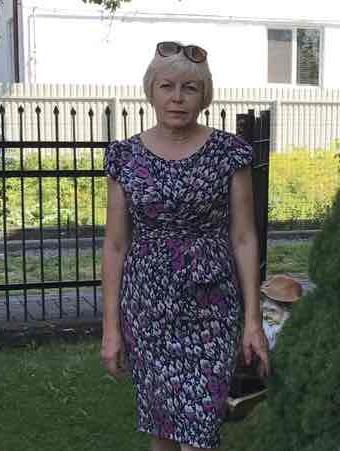 Iryna Bermes