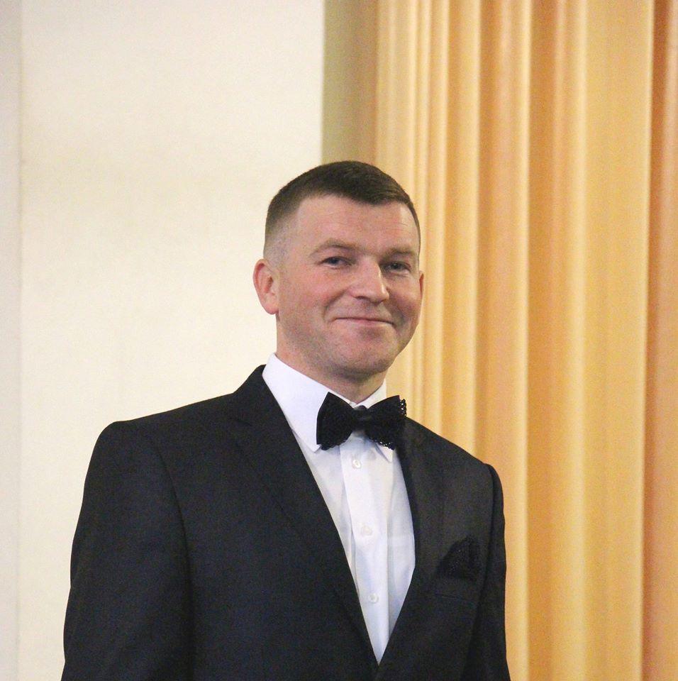 Боженський Андрій Васильович