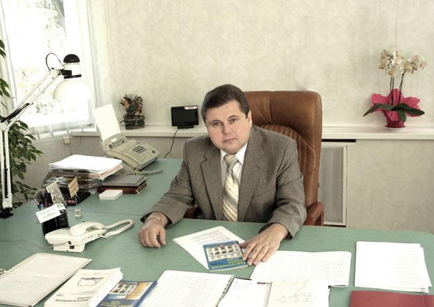 Volodymir Kovalchyk