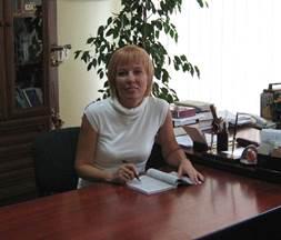 Олена Енеївна Кравченко-Дзондза