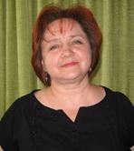 Скварок Оксана Андріївна