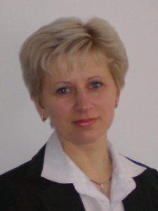 Даниляк Руслана Зіновіївна