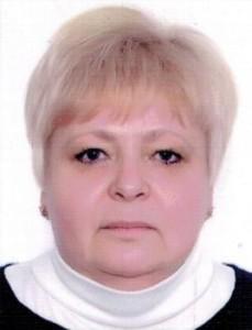 Дробчак Ярослава Антонівна