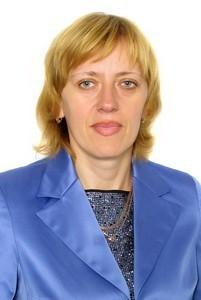 Калита Наталія Іванівна