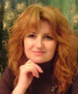 Садова Ірина Ігорівна