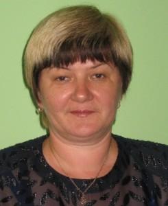 Шубак Галина Василівна