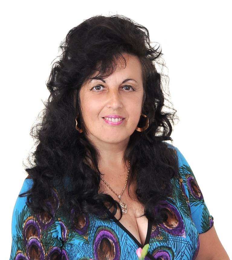 Liliya Stakhiv
