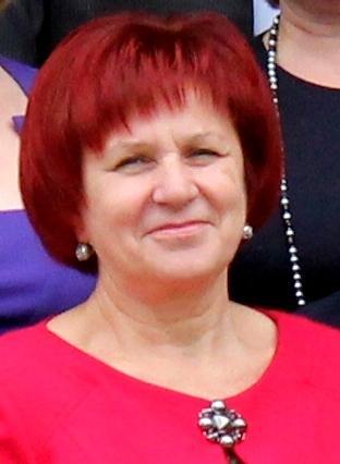 Mariya Fedurko