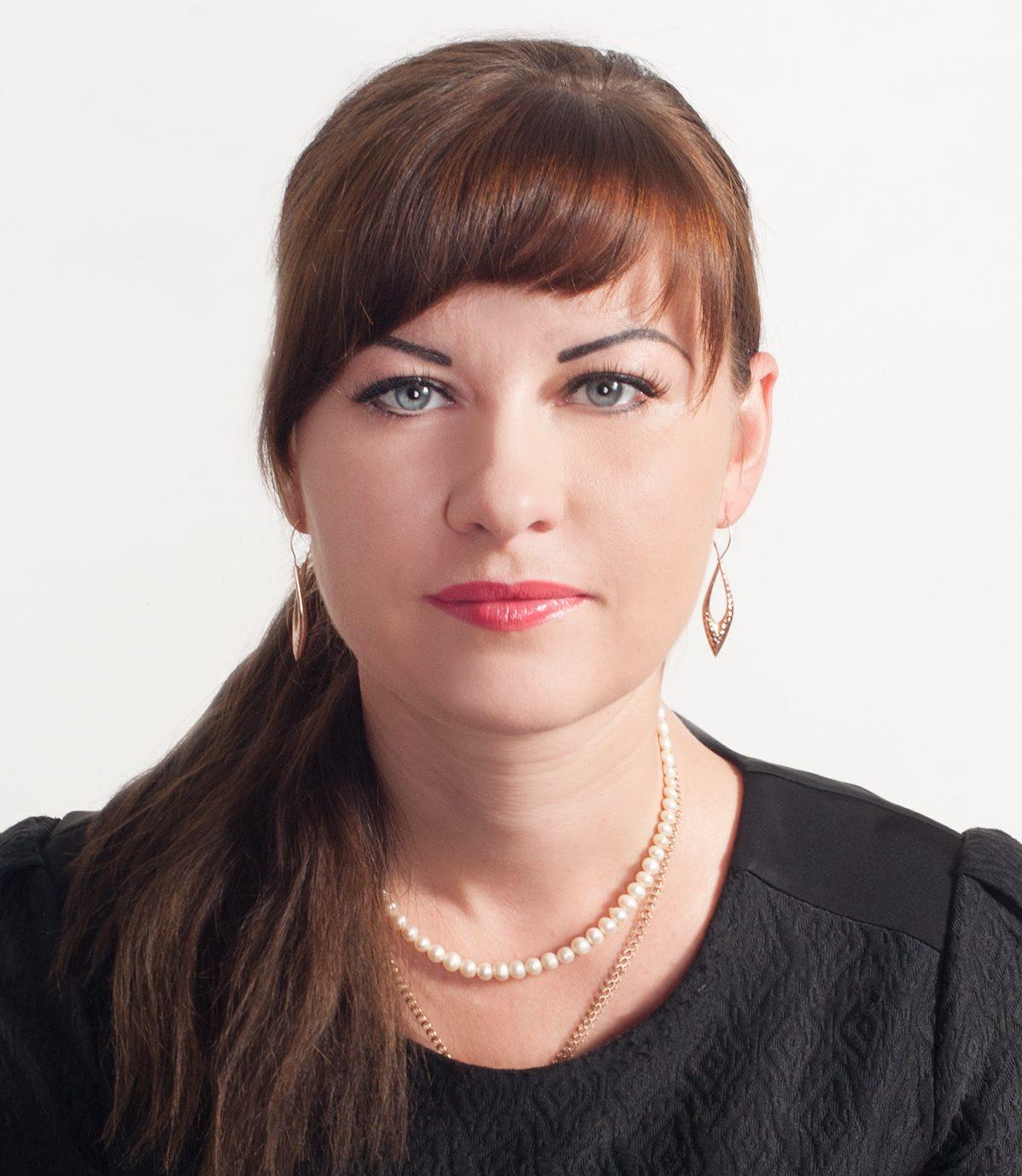 Салань Наталія Володимирівна