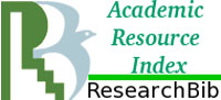 ResearchBib – Academic resource index