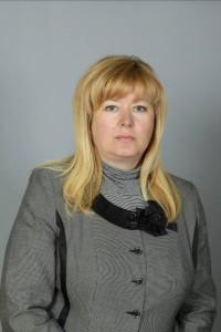 Івах Світлана Михайлівна