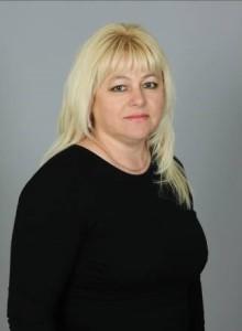 Береза Світлана Богданівна