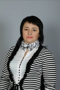Городиська Віолета Василівна