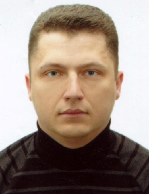 Andriy Zymianskyi