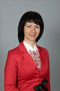 Карпенко Ореста Євгенівна