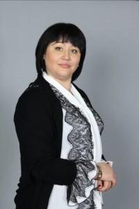 Квас Олена Валеріївна