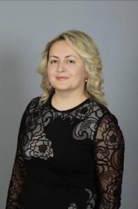 Паласевич Ірина Львівна