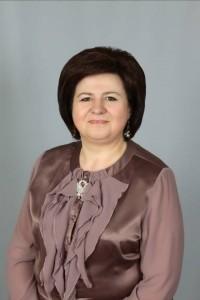 Пантюк Тетяна Ігорівна