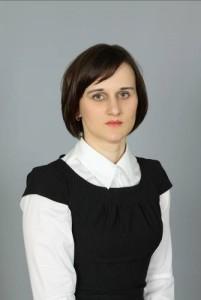 Федорович Анна Василівна