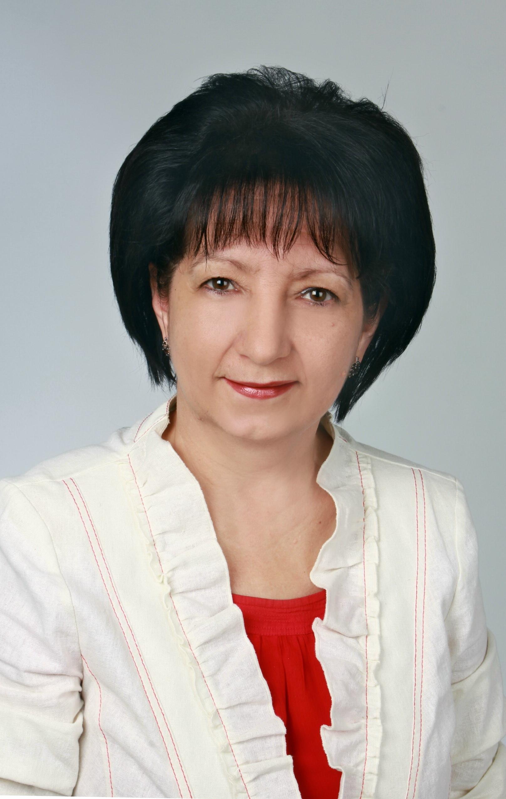 Mariia Chepil