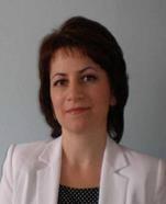 Шаран Олександра Василівна
