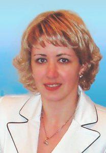 Бандура Галина Романівна