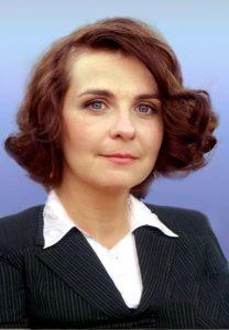 Борисенко Зоряна Тарасівна