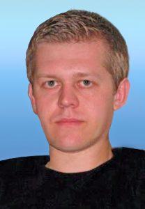Гринечко Андрій Ярославович