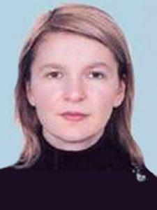 Гриник Ірина Ярославівна