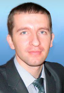 Хавула Роман Михайлович