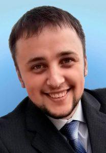 Карпенко Євгеній Володимирович