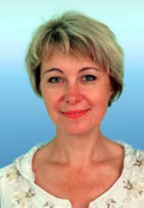 Каут Наталія Миколаївна